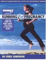 Runner's World Guide To Running And Pregnancy