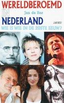 Wereldberoemd In Nederland