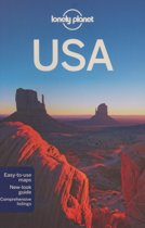 Lonely Planet: USA (7th Ed)