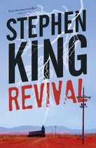 Boek cover Revival van Stephen King