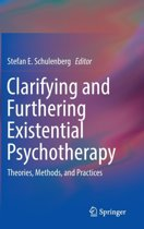Clarifying and Furthering Existential Psychotherapy