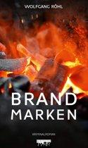 Brand Marken: Kriminalroman