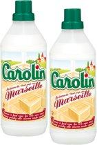 Carolin Vloerreiniger Marseille 2 x 1 l