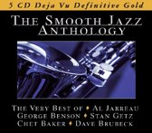 The Smooth Jazz Antology