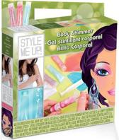 Style Me Up Body Gel
