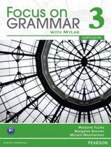 Focus on Grammar 3 with MyEnglishLab