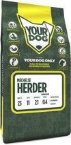 Yourdog Mechelse Herder Senior - 3 KG