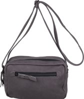 Cowboysbag Crossbodytas Bag Alston Grijs
