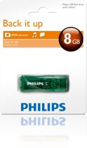 Philips Urban Edition - USB-stick - 8 GB