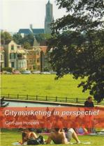 Citymarketing van A tot Z ?