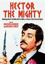 Hector The Mighty (import) (dvd)