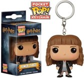 POP Keychain Harry Potter - Hermione