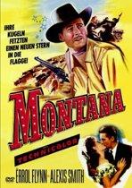 Montana (1950) (dvd)