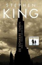 De donkere toren - 5Wolven van de Calla