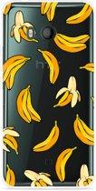 HTC U11 Hoesje Banana