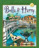 Let's Visit Dublin!