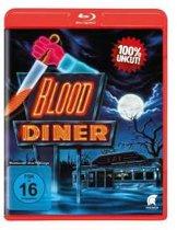 Blood Diner/Blu-Ray (import) (dvd)