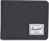 Herschel Supply Co. Hank Portemonnee - RFID - Black