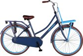 Altec Urban - Fiets - Meisjes - Blauw - 46 cm