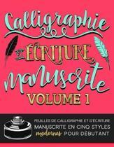 Calligraphie Et criture Manuscrite