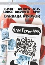 Windsor/Lodge/Branmbell/Sims - San Ferry Ann (dvd)