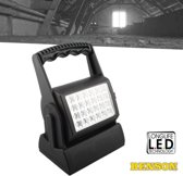 Benson Werk/Hobbylamp - 24 LED - Draadloos