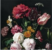 KEK Amsterdam Golden Age Flowers II Behang (6 Banen)
