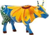CowParade | Udderly Sunflowers | Medium