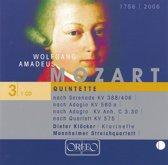 Mozart Quintette