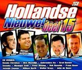 Hollandse Nieuwe 15
