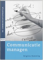 Communicatie managen