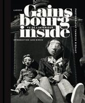 Gainsbourg Inside