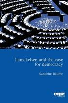 Hans Kelsen and the Case for Democracy