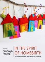 In The Spirit Of Homebirth