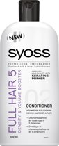 SYOSS COND FULL HAIR -