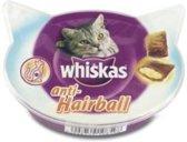 5 stuks Whiskas anti hairball