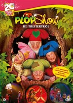 Plopshow - De Treitertrol - 20 Jaar Studio