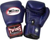 Twins BGVL-3 Boxing Gloves Grey-16 oz.