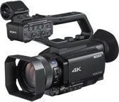 Sony PXWZ90V Handcamcorder 14.2MP CMOS 4K Ultra HD Zwart