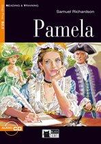 Reading & Training B2.2: Pamela book + audio-cd