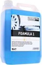 Valet Pro Foamula 1 - 5L Snow Foam