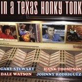 In A Texas Honky Tonk