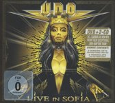 Live In Sofia -Dvd+Cd-