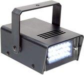 BeamZ 153.275 Zwart stroboscoop- & discolamp
