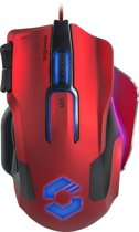 Speedlink OMNIVI Core - Gaming Muis - PC
