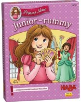 Haba Spel Junior Rummy Prinses Mina