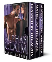 Alpha's Claim: Shifter Romance Bundle