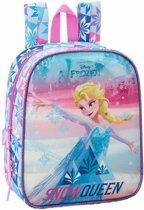Disney Frozen Ice Magic - Mini Rugzak - 27 cm - Multi