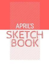 April's Sketchbook