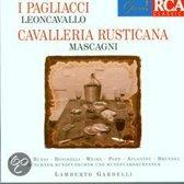 Opera!  Leoncavallo: I Pagliacci / Mascagni